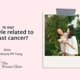 Lifestyle affect Breast Cancer